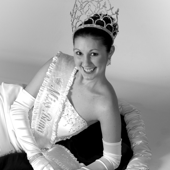 Brandy Westbrook Seals - Miss Buna 2004