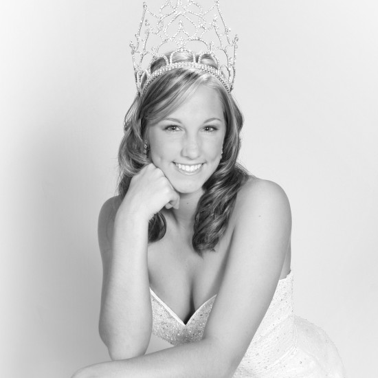 Sierra Stephens Fisher - Miss Buna 2005