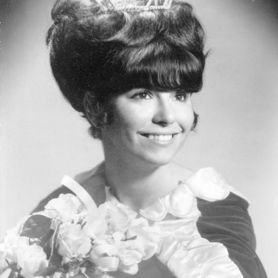Karen Lewis Gatlin - Miss Buna 1970
