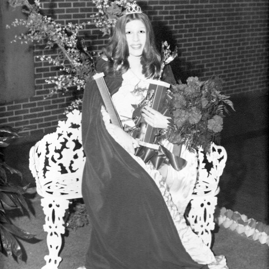 Katrina Snell - Miss Buna 1975
