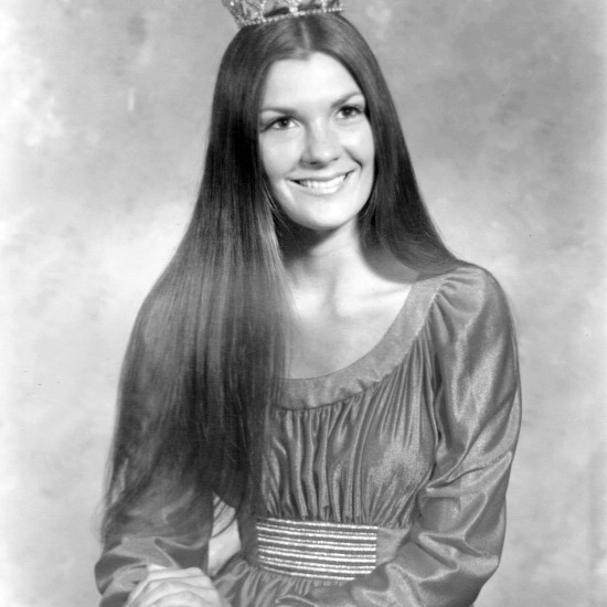 Donnita Askew Hatch - Miss Buna 1977