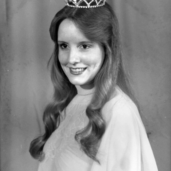 Lisa Simmons Stimits - Miss Buna 1978
