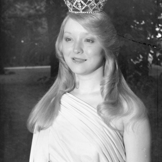 Laurie Havard Smith - Miss Buna 1980