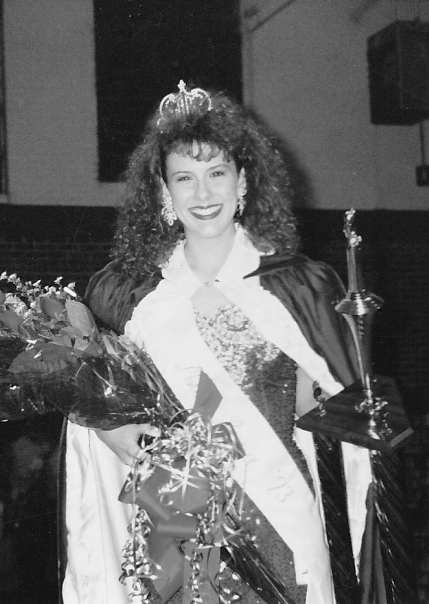 Heather Woods Lee - Miss Buna 1993