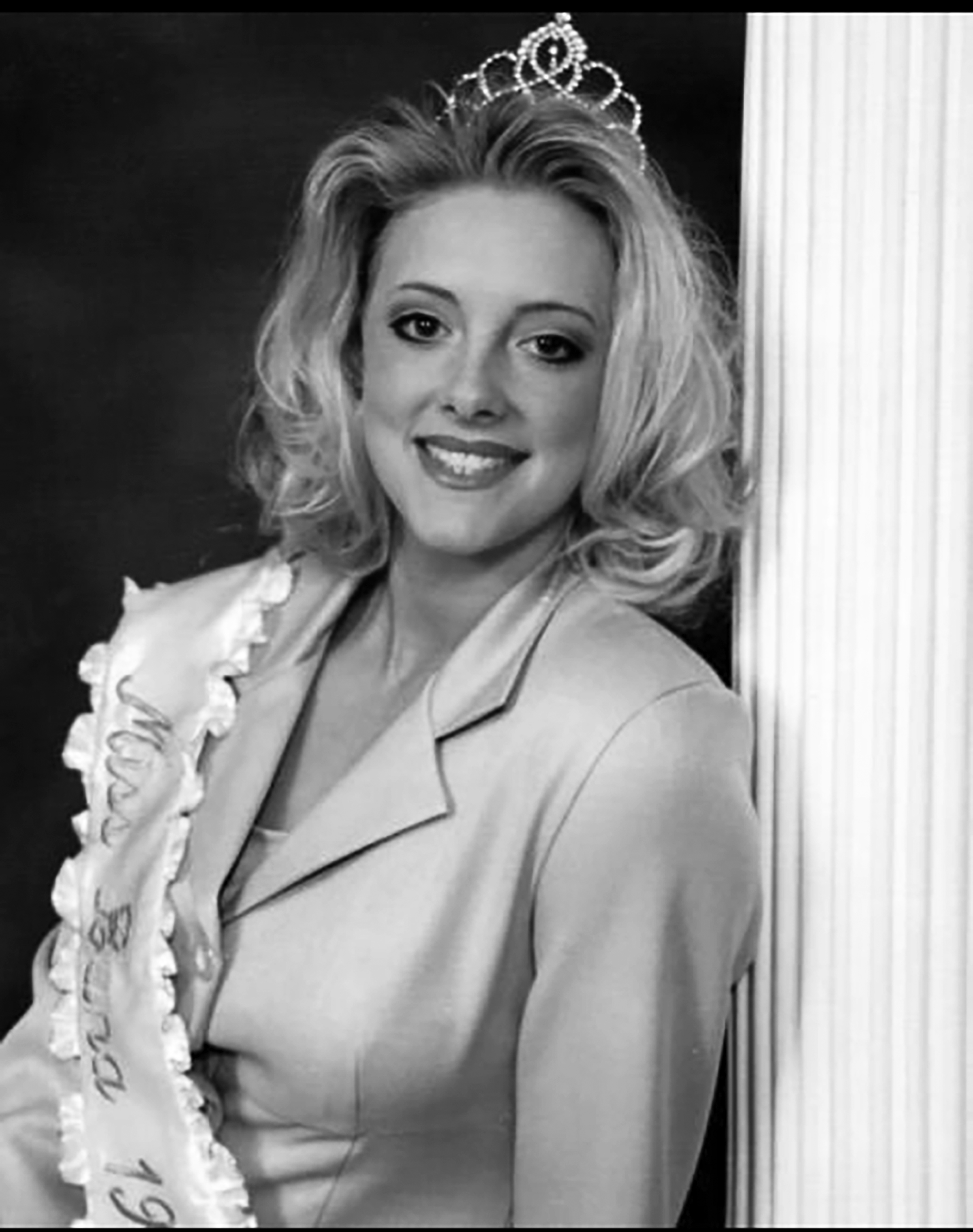 Amber Avery Smith - Miss Buna 1997