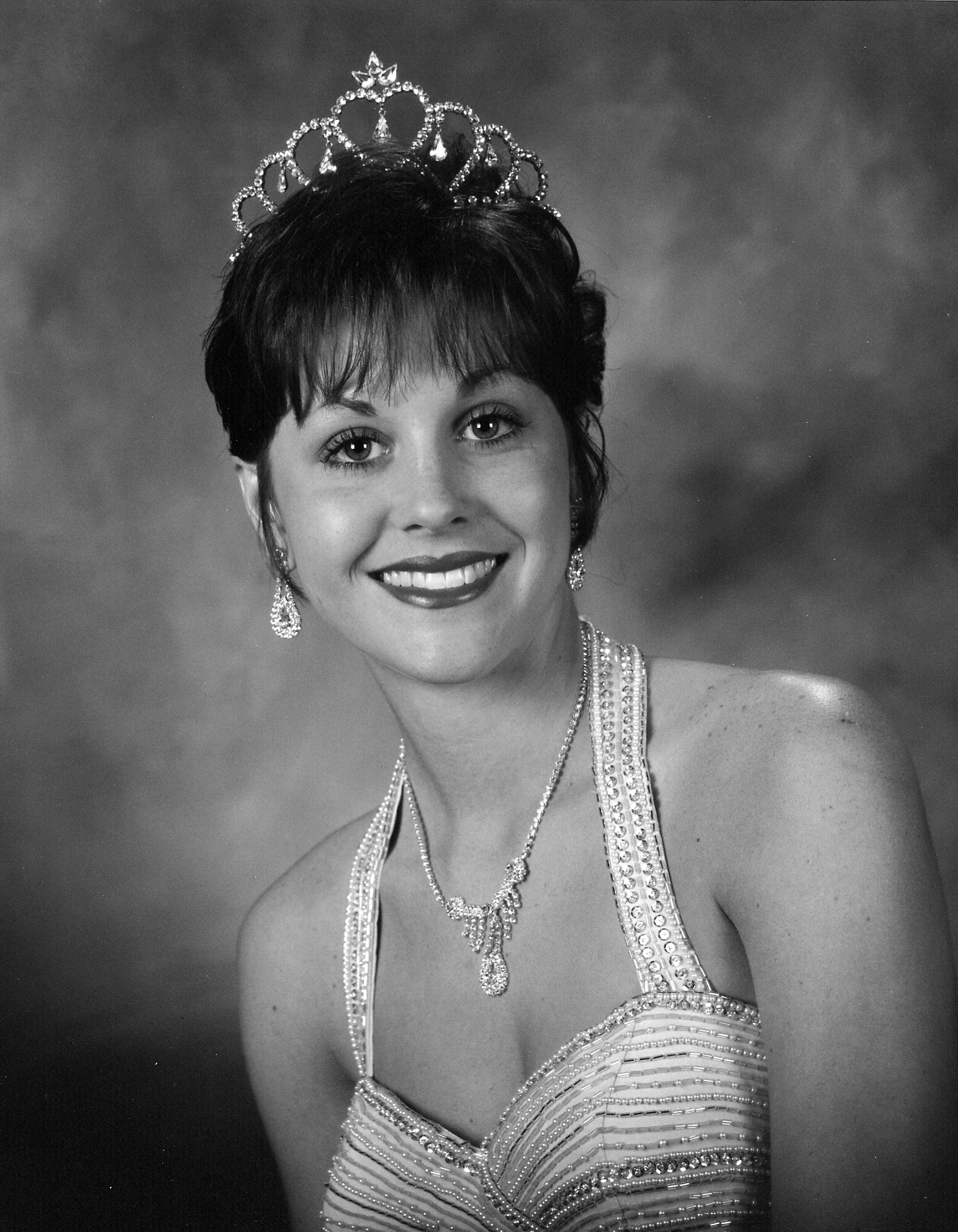 Rani Butcher Miguez - Miss Buna 1998