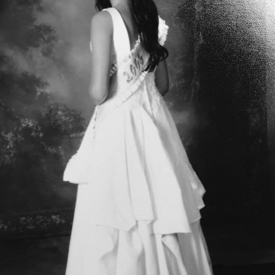 Rustie Delome - Miss Buna 2009