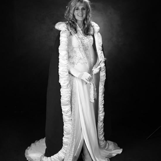 Chelsea Parsons - Miss Buna 2010